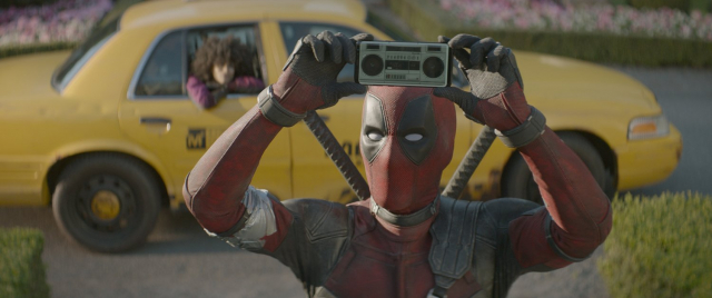 Deadpool 3 - David Leitch o kategorii wiekowej w MCU. Spekulacje reżysera
