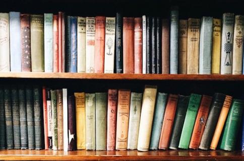 Najlepsze książki 2018 roku [lista aktualizowana]