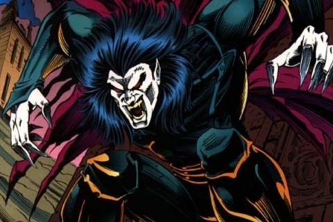 Morbius – Sony chciało, by Antoine Fuqua zrobił film o wrogu Spider-Mana