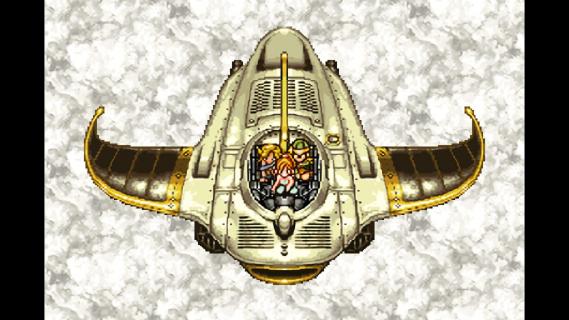 Pecetowa wersja Chrono Trigger z poprawkami. Twórcy naprawiają grę
