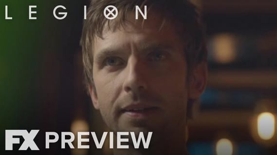 Co dalej w 2. sezonie Legionu? Zwiastun 2. odcinka