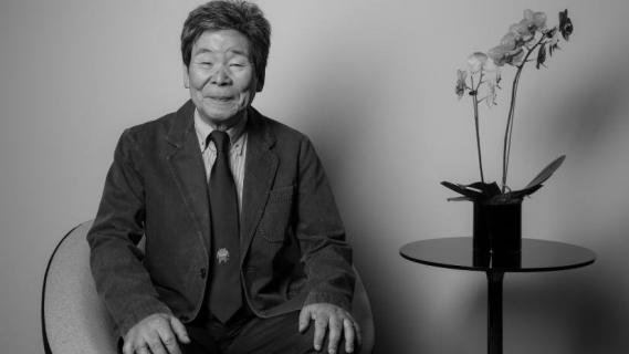 Nie żyje Isao Takahata. Współzałożyciel studia Ghibli miał 82 lata