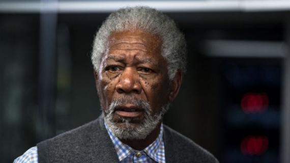 To nie Morgan Freeman podsumował rok 2018? Nagranie jest fałszywe