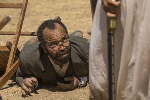 Westworld to serial tylko dla wybranych? Decydent z HBO o krytyce 2. sezonu