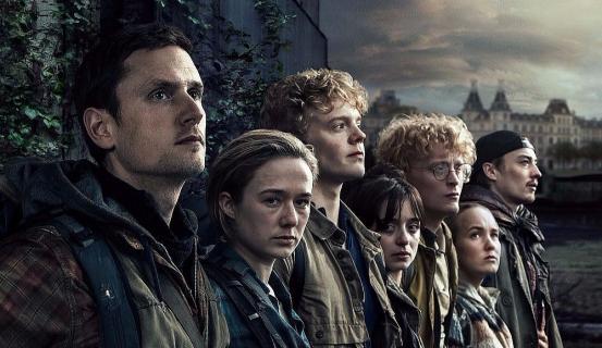 The Rain: sezon 1 – recenzja