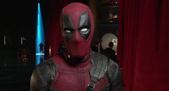 Deadpool powróci do kin w grudniu. Co to za tajemniczy film?