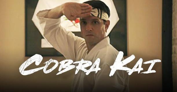 Oto kontynuacja Karate Kid. Obejrzyj za darmo odcinki serialu Cobra Kai