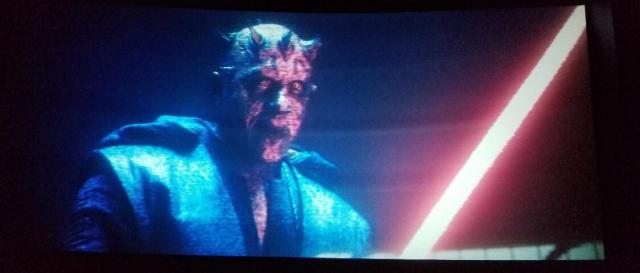 Star Wars: Sam Witwer o zmianach w kreacji Dartha Maula. Jest klip z nadchodzącego odcinka Wojen Klonów
