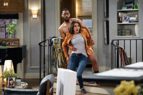 Fam i The Red Line – więcej zdjęć nowych seriali od CBS