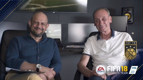 FIFA 19 ze Szpakowskim i Chinese Super League