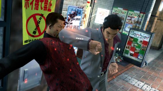 SEGA pokazała remaster Yakuza 3. Zobacz zwiastun nadchodzącej gry