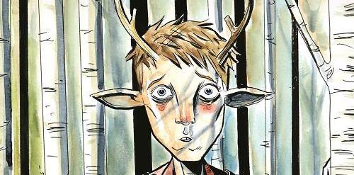 Zobacz okładki lipcowych zapowiedzi komiksów z Egmontu