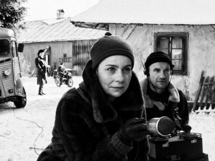 Zimna wojna – Lars Ulrich z Metalliki poleca polski film
