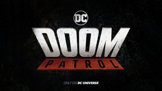 DC stworzy aktorski serial Doom Patrol. Za sterami twórca Arrowverse