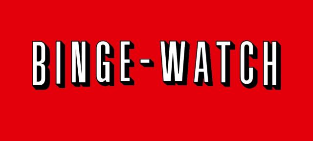 Seriale też szkodzą, czyli jak uprawiać binge-watching i wyjść z tego cało?