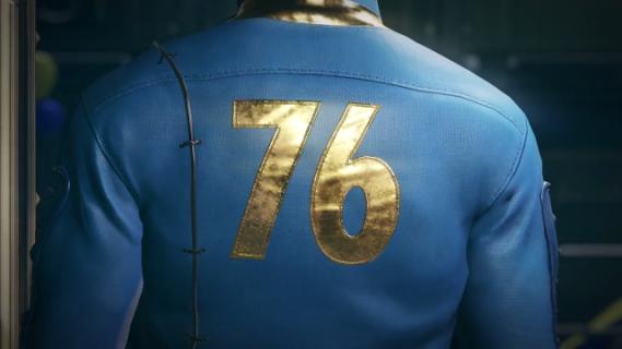 Bethesda nie pozostawia złudzeń: Fallout 76 nie trafi na Nintendo Switch