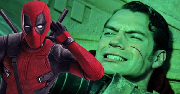 Deadpool 2 – bohater wyśmiewa scenę z Batman v Superman. Zobacz klip