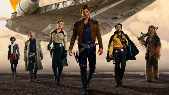 Kulisy powstawania filmu o Hanie Solo. Co poszło nie tak?