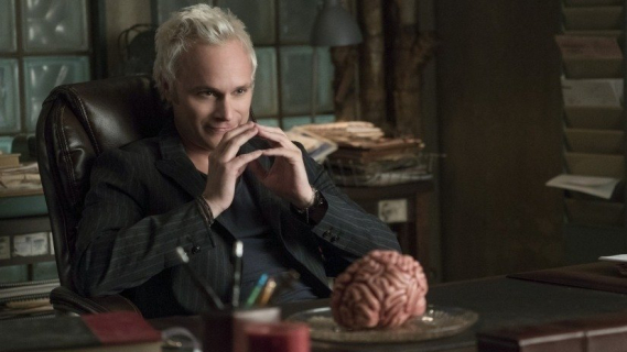 iZombie: sezon 4, odcinek 8-9 – recenzja