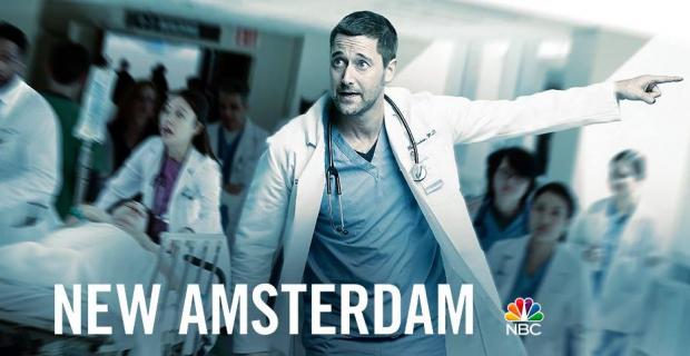 New Amsterdam - będą 3 nowe sezony. Czy jest szansa na spin-off?