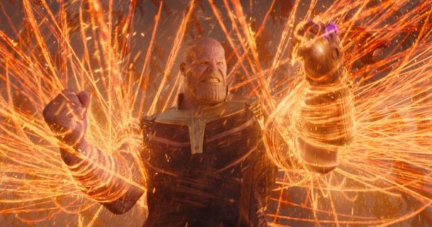 Avengers: Wojna bez granic – Thanos mógł osiągnąć cel inaczej. Jest komentarz