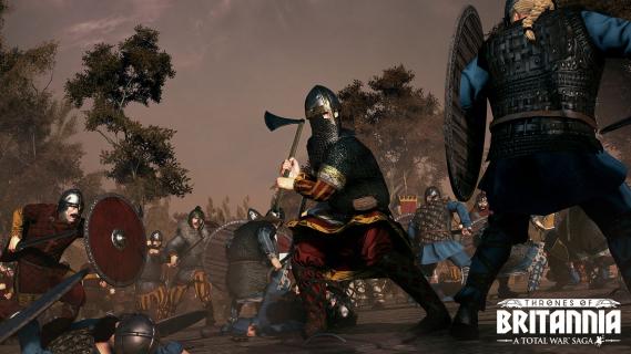 Creative Assembly pracuje nad kolejną grą z serii Total War Saga