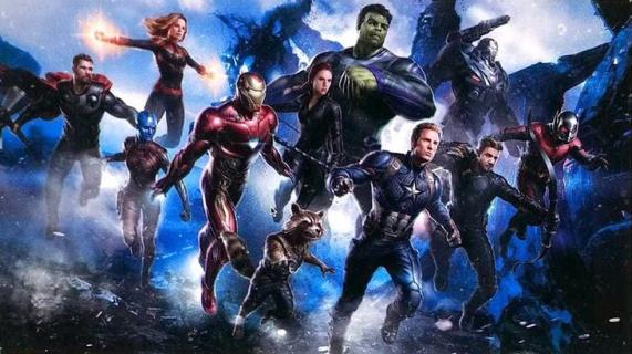 Avengers 4 – wyciekło wideo z planu. Hulka czeka gigantyczna przemiana?
