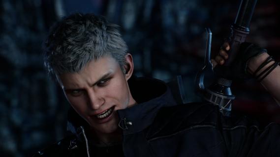 Devil May Cry 5 – w grze może pojawić się tryb kooperacji