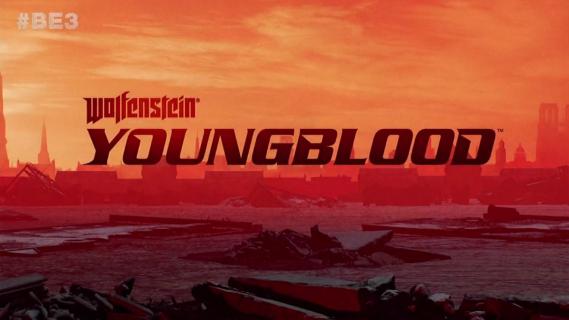 [E3] Nowy Wolfenstein zapowiedziany. Zagramy w kooperacji