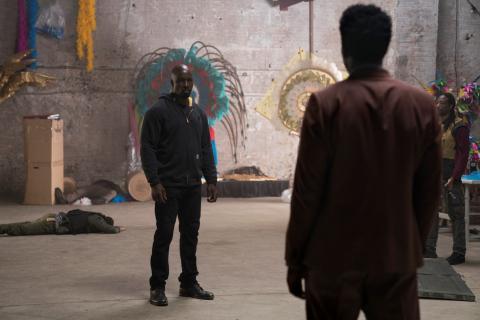 Luke Cage – zobacz nowe zdjęcia z 2. sezonu serialu
