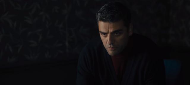Oscar Isaac tropi jednego z liderów nazistów. Zwiastun filmu Operation Finale