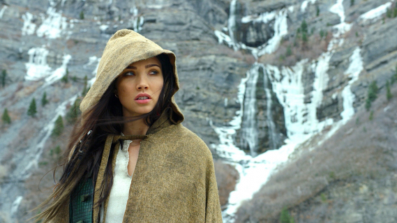 Zobacz teasery i zdjęcia promujące nowy serialu fantasy, The Outpost