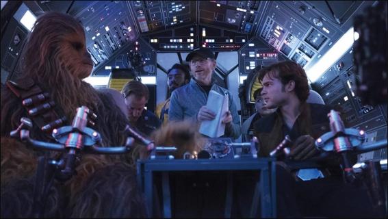 Gwiezdne Wojny – plotki o wstrzymaniu spin-offów nieprawdziwe?
