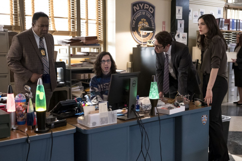 Nowy serial twórcy Detektywa Monka. Zwiastun The Good Cop Netflixa