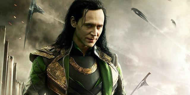 MCU – Tom Hiddleston jest już gotowy na serial o Lokim