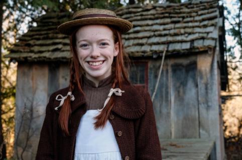 Ania, nie Anna – zobacz nowe zdjęcia z 2. sezonu