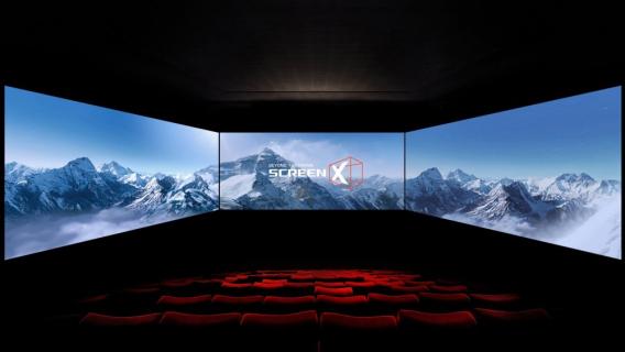 ScreenX rozszerza działalność na świecie. Polska będzie następna