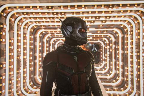 Box Office: Ile zarobi Ant-Man i Osa? Są nowe prognozy