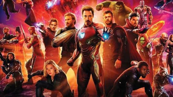 Avengers 4 – najważniejsze plotki i teorie