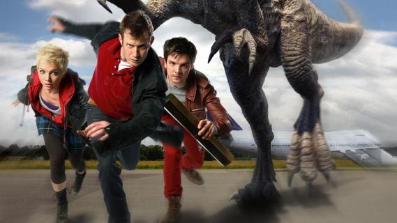 Najciekawsze seriale o dinozaurach. Zobacz nasze propozycje