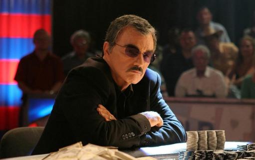 Burt Reynolds – aktor miał zagrać u Tarantino. Jest oświadczenie rodziny