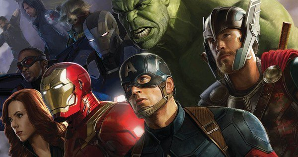 Avengers 4 – lepsze spojrzenie na herosów MCU. Zobacz grafiki