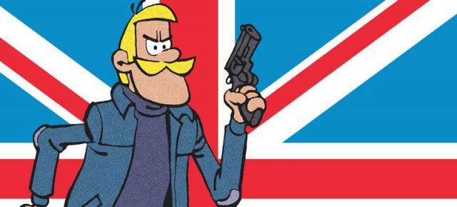Clifton. Tom 1- recenzja komiksu