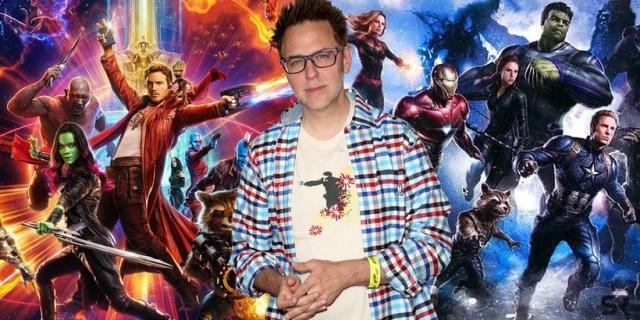 James Gunn poza MCU. Disney rozważa opcje – powrót reżysera też