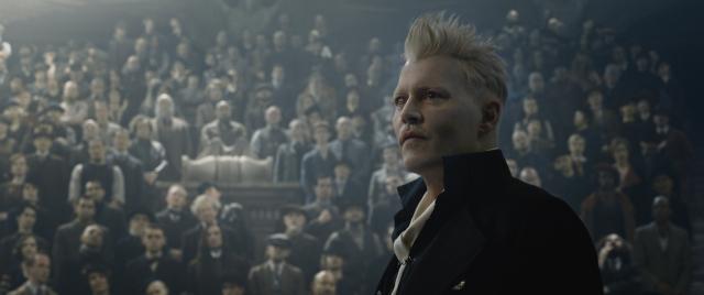 Fantastyczne zwierzęta: Zbrodnie Grindelwalda – scenariusz filmu ukaże się jako książka