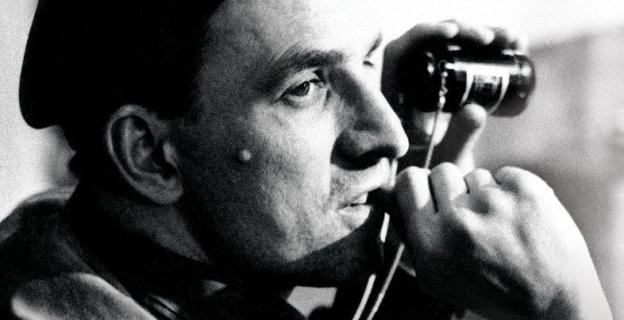 Stulecie urodzin Ingmara Bergmana. Książka biograficzna już w sprzedaży