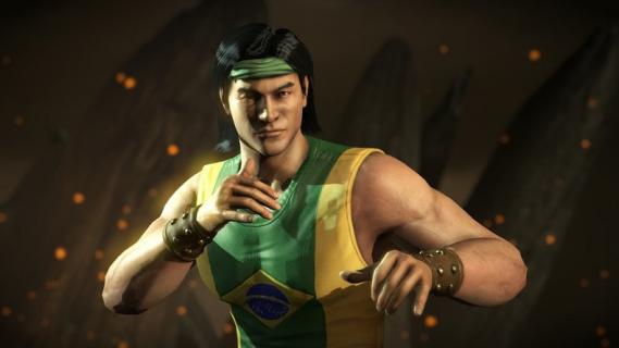 Mortal Kombat - kto zagra Liu Kanga? Aktor negocjuje rolę w filmie!