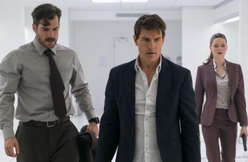 Mission: Impossible – będą dwa kolejne filmy. Christopher McQuarrie ponownie reżyserem