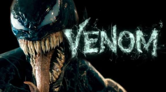 [SDCC 2018] Venom bez trzymanki – nowe symbionty i pożerane głowy! Opis trailera