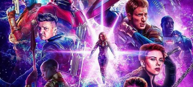 Ten fanart do filmu Avengers 4 podbija sieć. Zobacz materiał